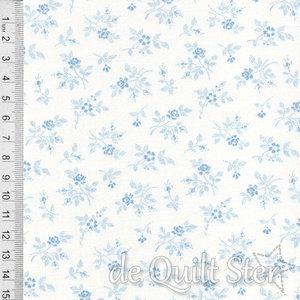 Crystal Lane   Roses Shirting [2984-17]