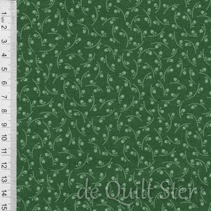 Forest | Tossed Sprigs Green [9733G]