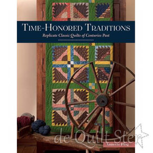 Annette Plog - Time-Honored Traditions *IN BESTELLING*