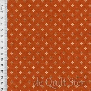 Trinkets 21   Cross Stitch Persimmon [9824O]