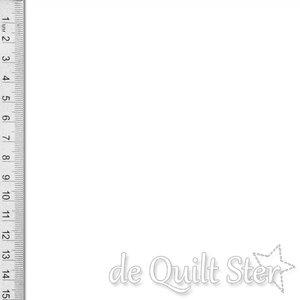 COUPON Bella Solids | Bleached White PFD [9900-97] 125x110cm